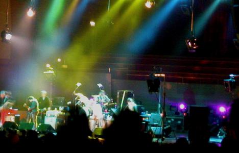 Wilco; September 12, 2007