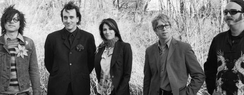 Review: Ryan Adams and the Cardinals; October 4, 2007 at Foellinger Auditorium; Chicago, IL