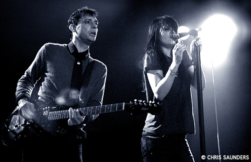 The Kills - May 19, 2008