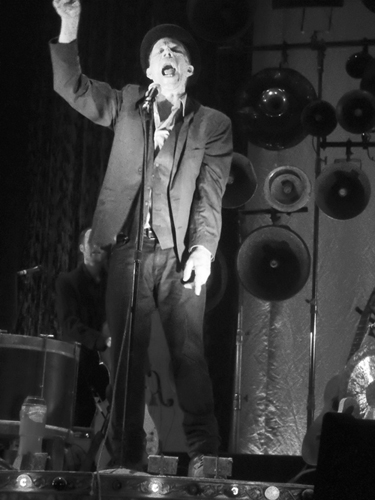 Tom Waits - July 1, 2008