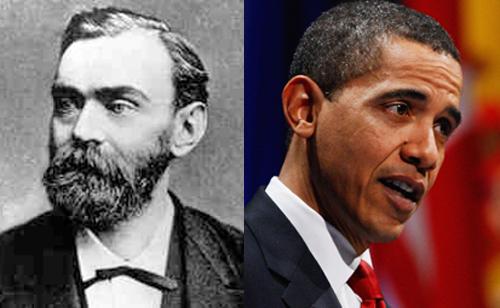 Obama Wins Nobel Prize