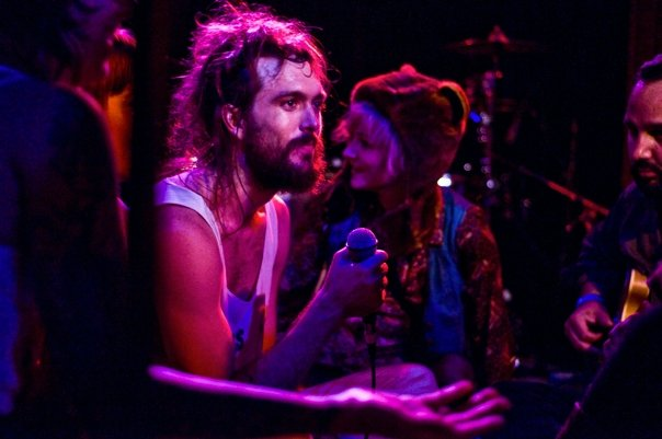 Edward Sharpe and the Magnetic Zeroes - November 3, 2009