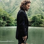 Eddie Vedder Publicity Photo #1