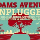 Adams Avenue Unplugged
