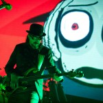 Primus 3D at Balboa Theatre