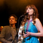 She and Him Zooey Deschanel M. Ward