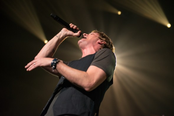 Matchbox Twenty Rob Thomas
