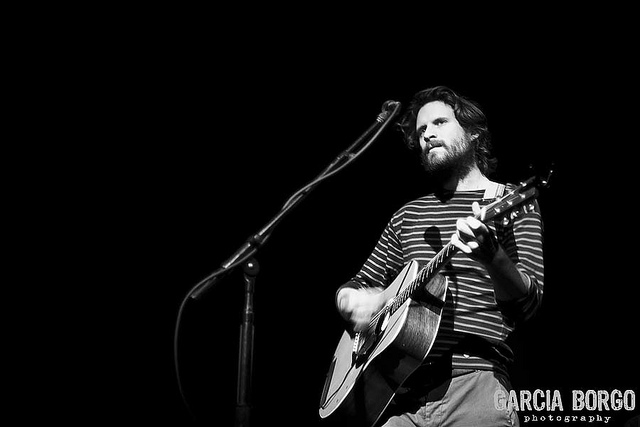 At home with Father John Misty: 'I'm basically a meme at this point'