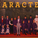 """Characters"" is an understatement in The Grand Budapest Hotel"