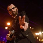 Ringo Starr at Humphreys San Diego