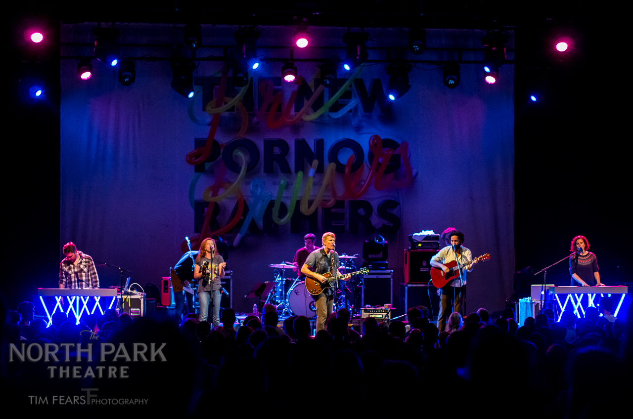Live Review: The New Pornographers at North Park Theatre