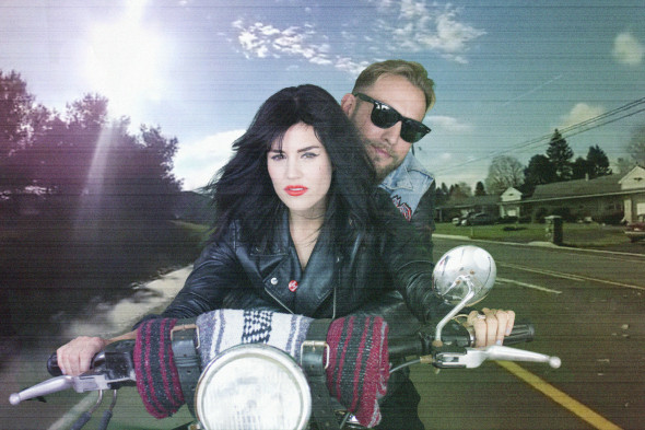 Flaggs - Take a Ride