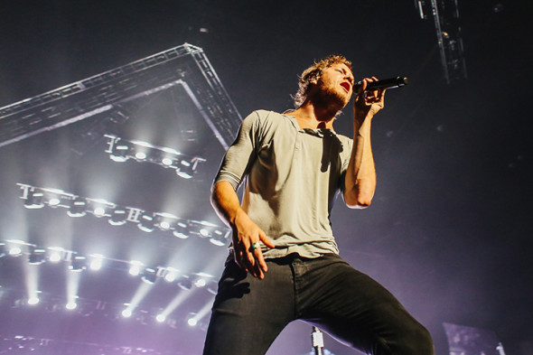 Imagine Dragons at Viejas Arena