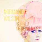 Normandie Wilson