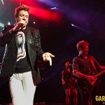 Duran Duran by Sylvia Borgo