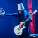 Buckethead at The Music Box San Diego June 21, 2016