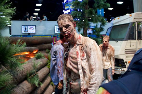 Comic-Con 2016 Preview Night